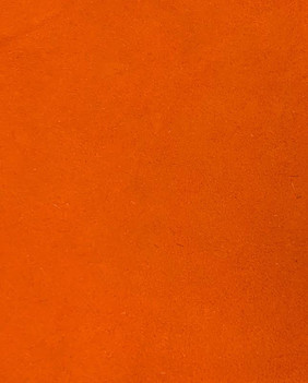 Suede Saffron