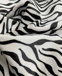 New Zebra Off White