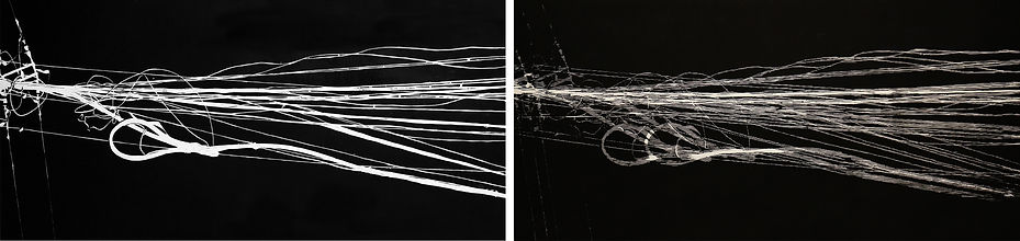 10,方小龙·版画·黑白木刻·《迁·动·NO.2》·180cm×244cm.jp