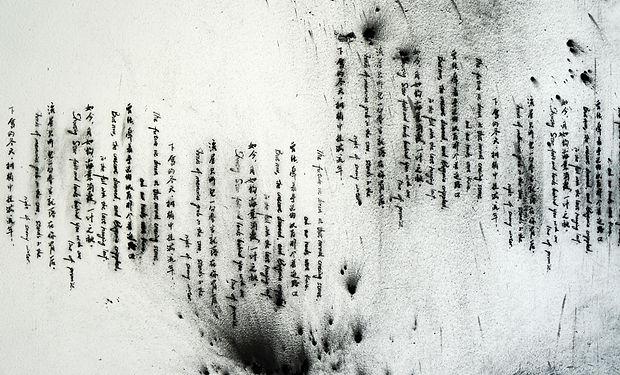 2,方小龙 《你是我心底最柔软的那首诗》局部1.JPG