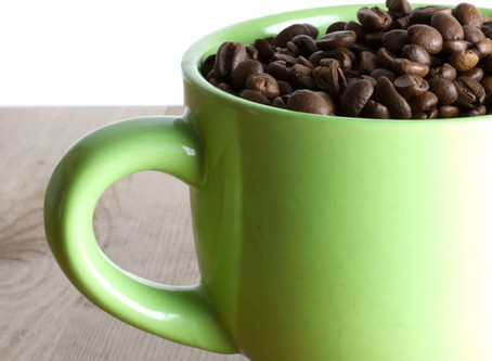 On an ECO-note: How Green is Your Coffee?