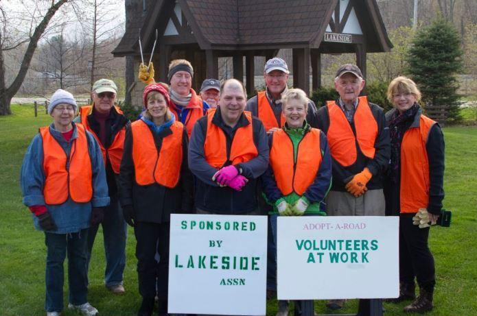 Lakeside_Adopt-A-Road Cleanup_2014.jpg