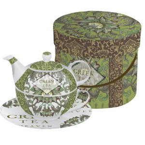 PaperProducts Design Tea-for-One Green Tea