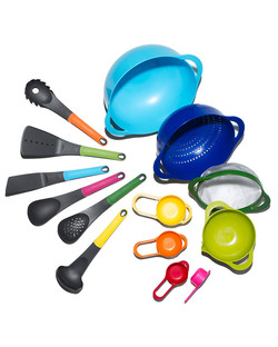 Joseph Joseph Kitchen Tools