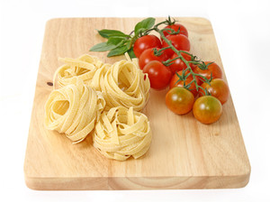 PASTA:: Perfect for GoodFood Gatherings