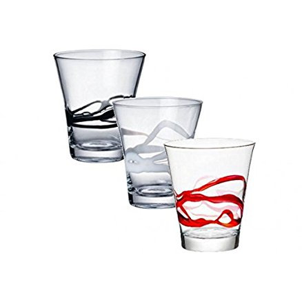 Ceralacca DOF glasses