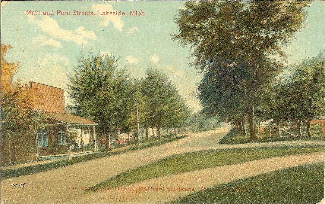 Lakeside 1908 View Toward Railroad.jpg