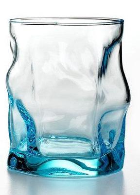 Sorgente Blue DOF glass
