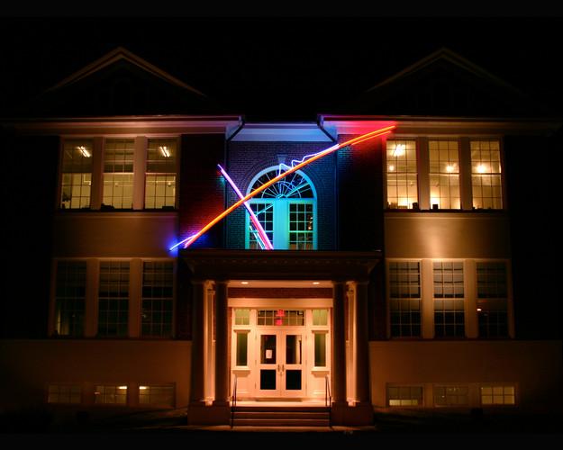 Arlington Arts Center, 2005