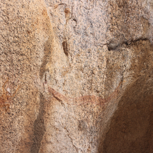Golden Snake Cave