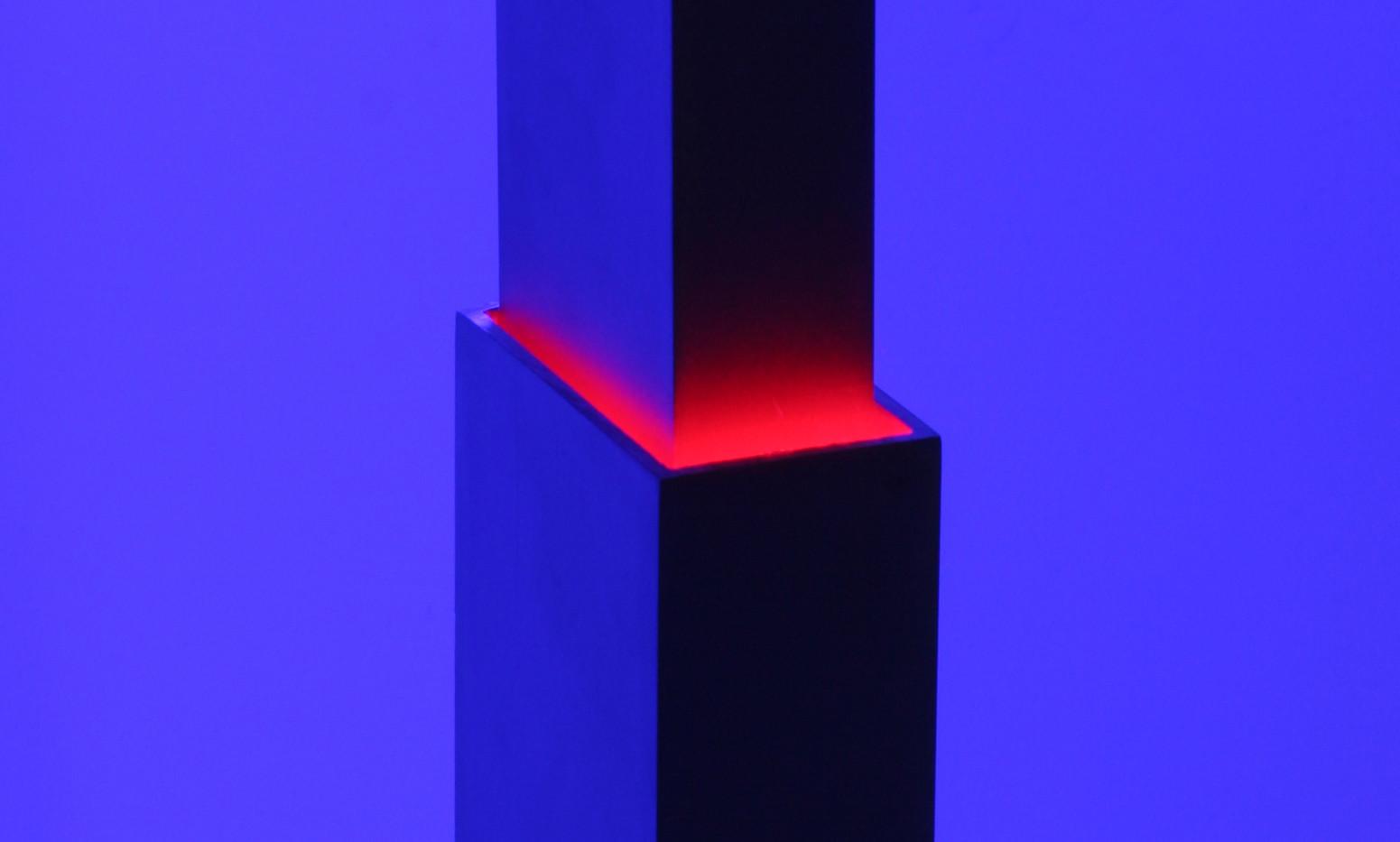 Column Interrupted, 2010