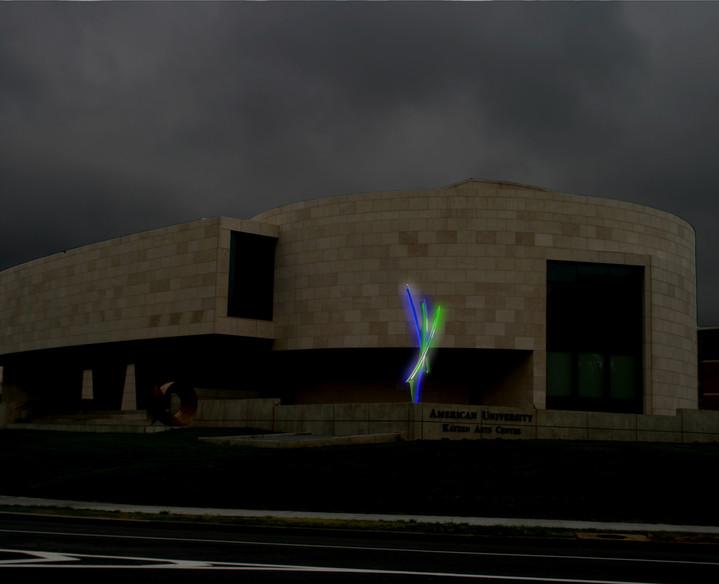Katzen Art Center