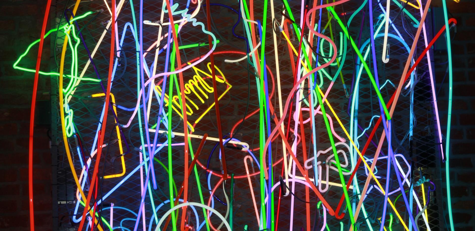 Random Neon, 2010 - 2012