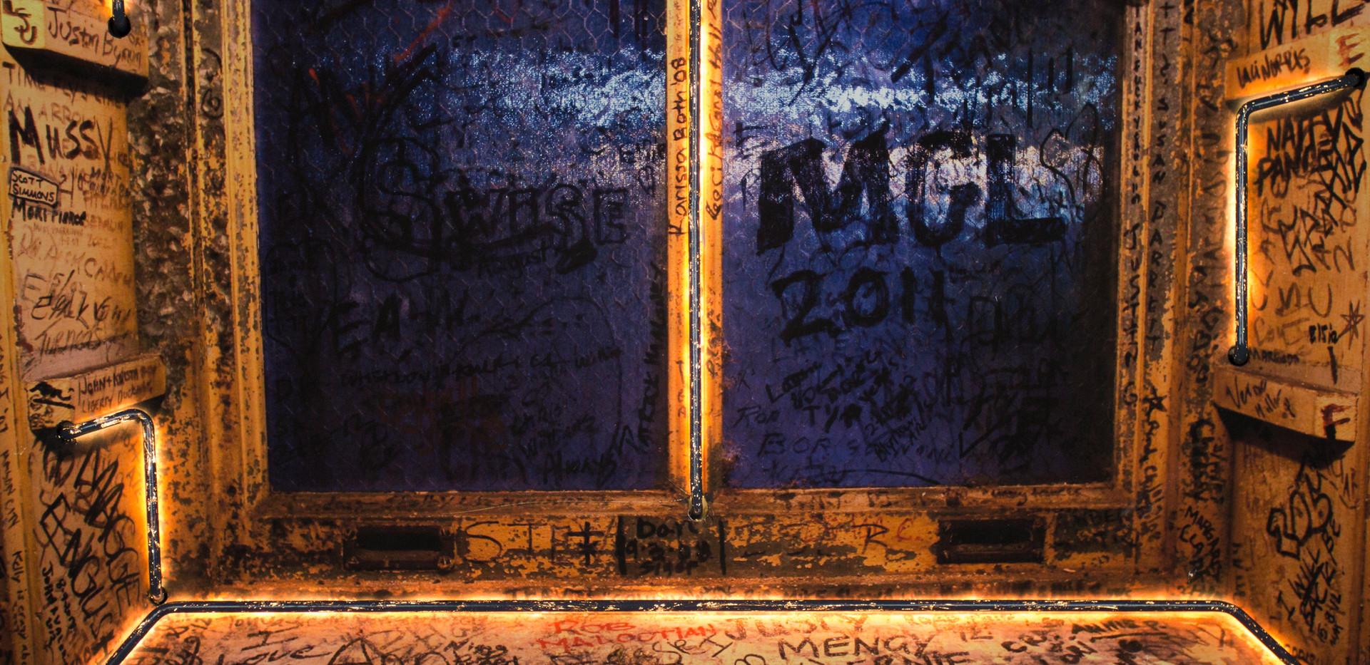 Ground Zero I, 2015