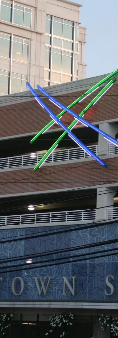 Crossroads, 2007