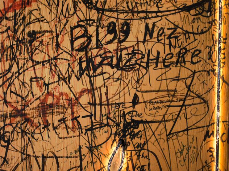 Ground Zero VII, 2015