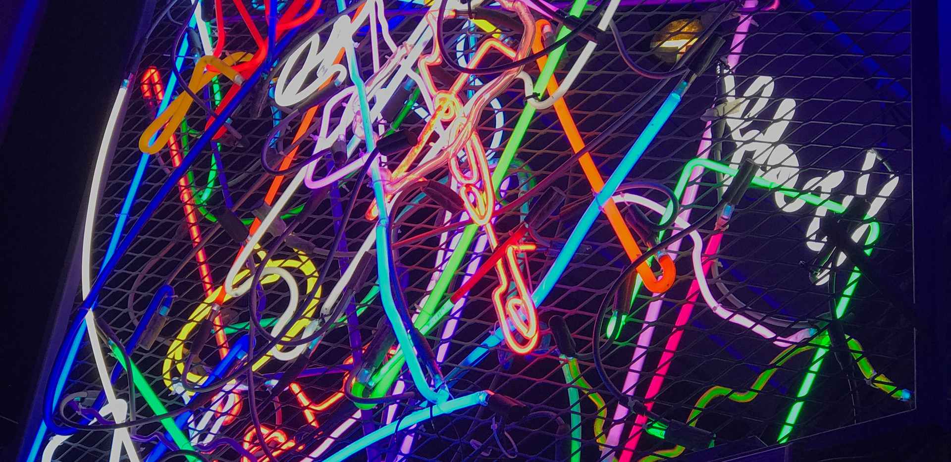 Random Neon, 2010-2012