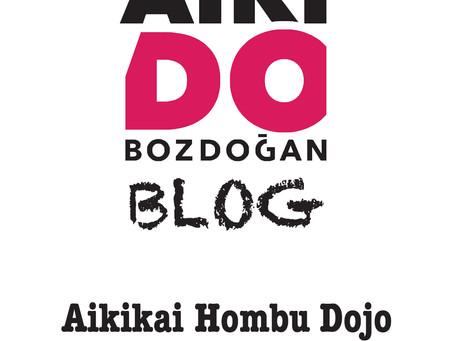 AIKIKAI HOMBU DOJO ve CİVARI HAKKINDA - 4