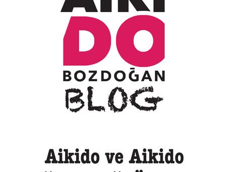 AIKIDO ve AIKIDO EĞİTMENLİĞİ ÜZERİNE