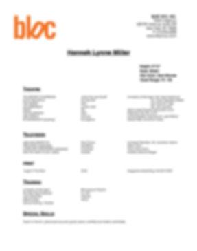 Bloc Resume - Hannah Lynne Miller.jpg