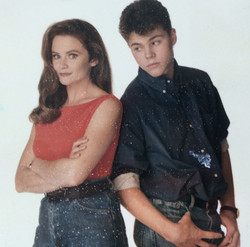 Julie w Michael (aka Troy)