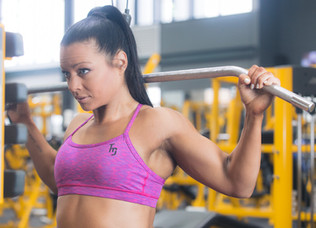 Get Your Best Workout EVERY Workout
