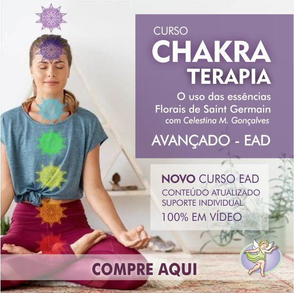 Chakraterapia