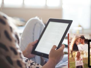 """5 motivos para ler (e amar) """"De repente, tudo muda"""""""