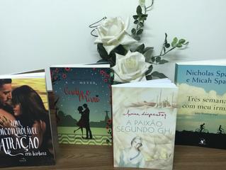 Quer dicas de bons livros e filmes? Confira minha lista de leitura de março e filmes assistidos e ve