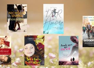Conheça minha lista de livros lidos e filmes assistidos em janeiro e fevereiro de 2018