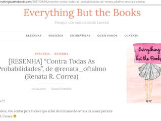 """Resenha: """"Contra todas as probabilidades"""" - Renata R. Corrêa"""