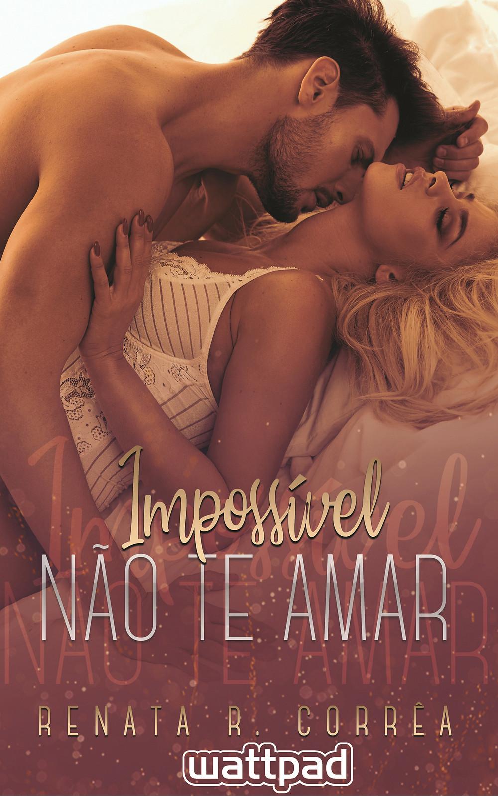 Impossível não te amar