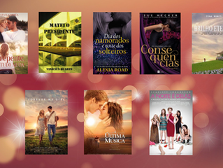 Top 8: Filmes e Livros para se desligar dos problemas e relaxar pra valer