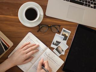 10 dicas valiosas: o que você precisa saber sobre como escrever e publicar um livro!