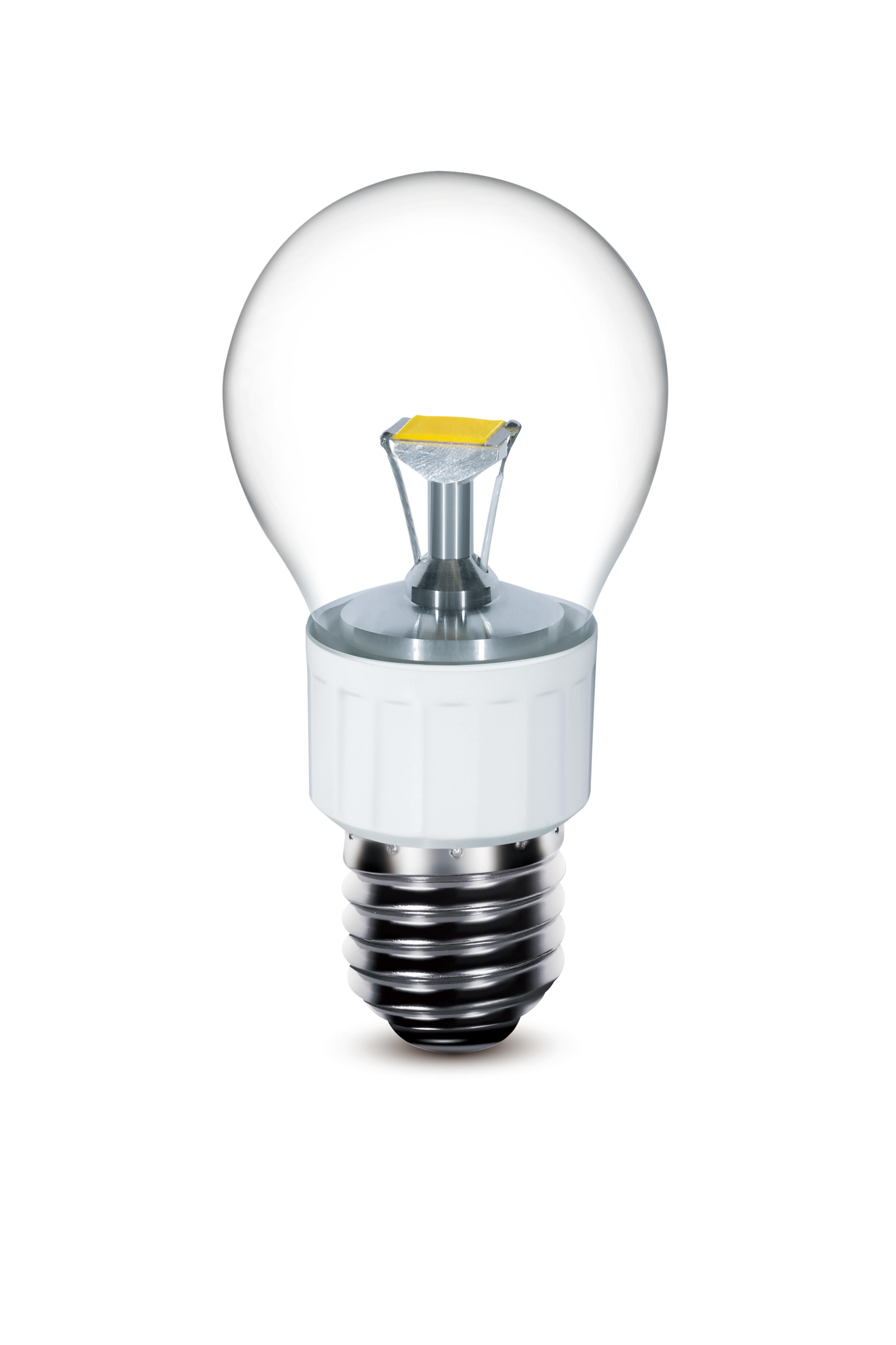 New LED