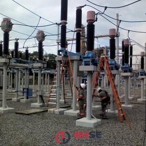 Você sabe o que é uma Subestação Elétrica?