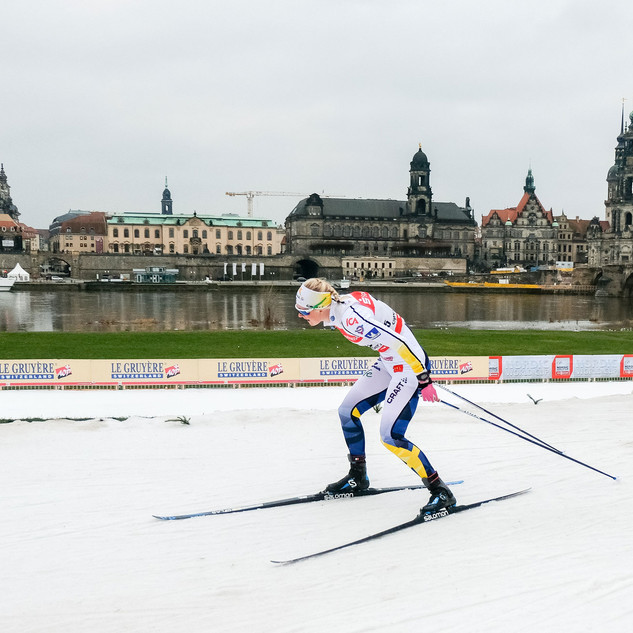 FIS Cross Country World Cup 2018 - Dresden / Germany
