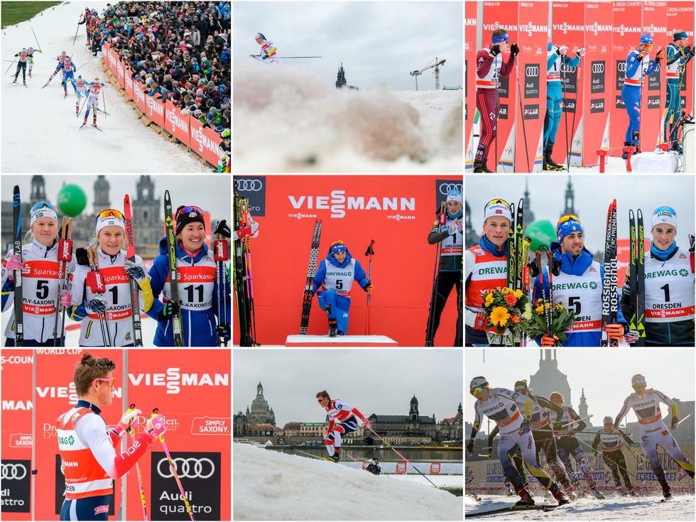 Ski World Cup Dresden