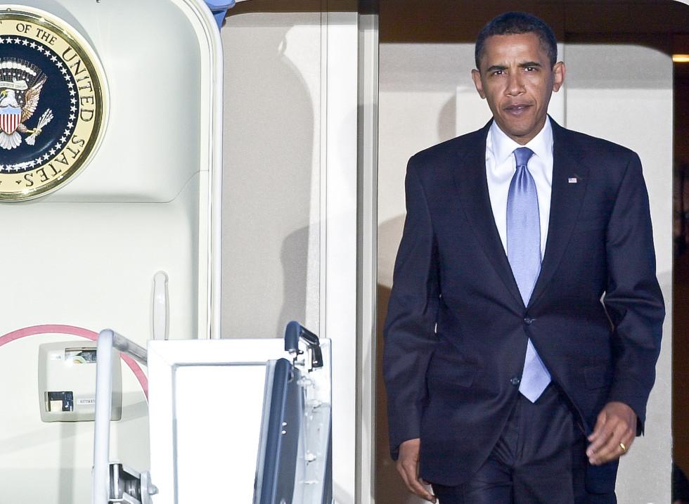 Barack Obama - President of the United States