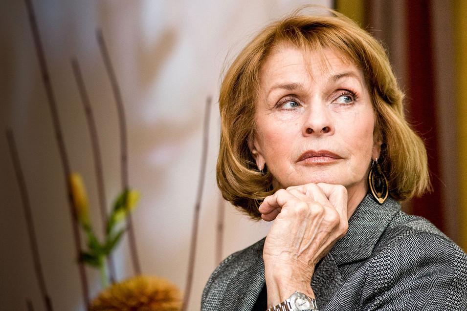 Senta Berger - Actress
