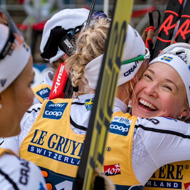 FIS Cross Country World Cup 2019 - Dresden / Germany