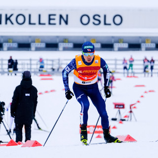 Raw Air & Nordic Combined World Cup 2018 - Oslo / Norway