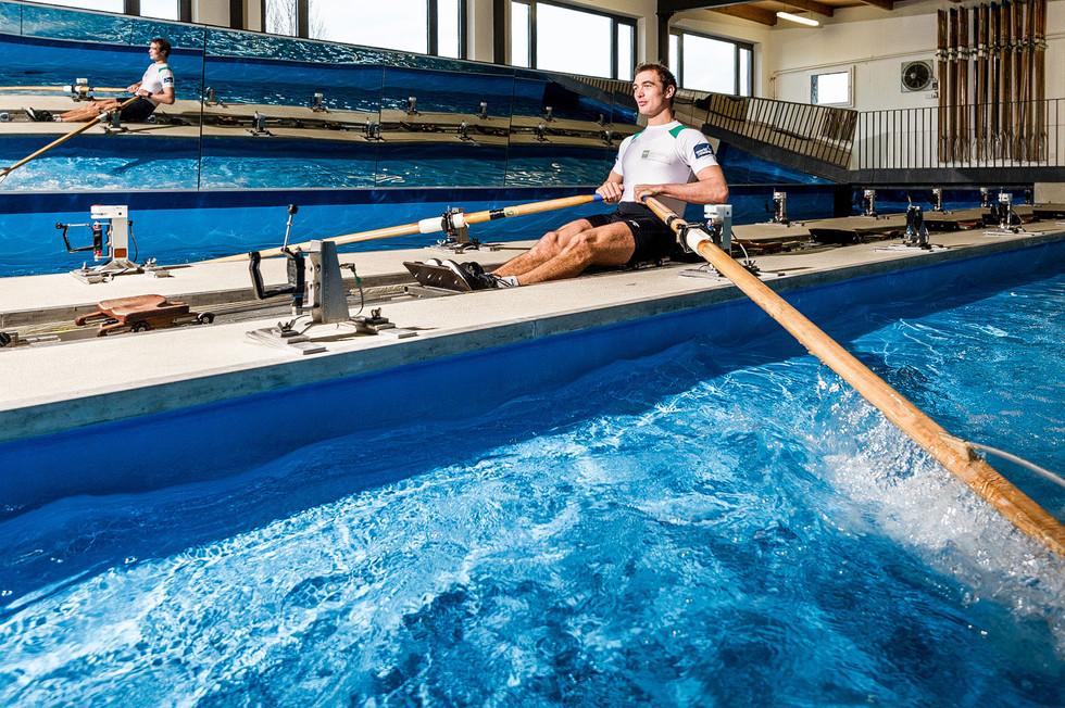 Tim Grohmann - Athlete