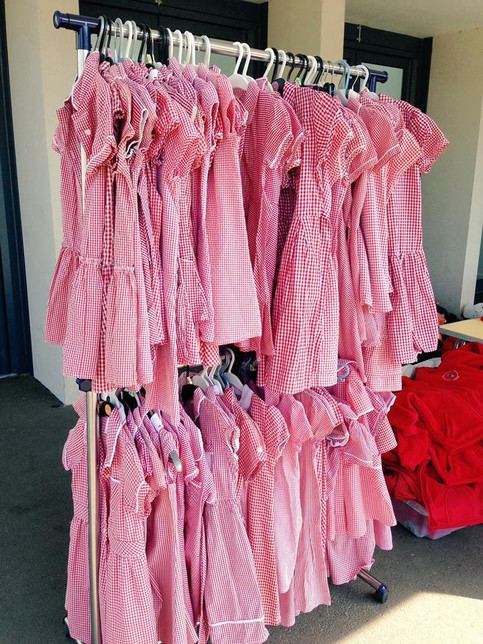 Second Hand Uniform Sale.jpg
