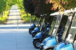 Golf Cart Procurement