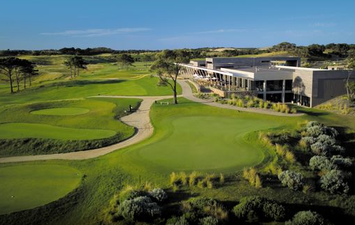 Moonah Links Resort