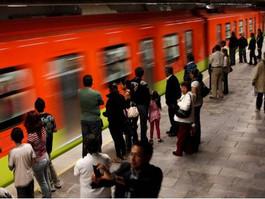 Presentará STC nuevo Plan Maestro del Metro