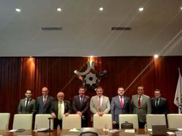 La cúpulas del transporte preparan una propuesta para combatir a la delincuencia que presentarán al