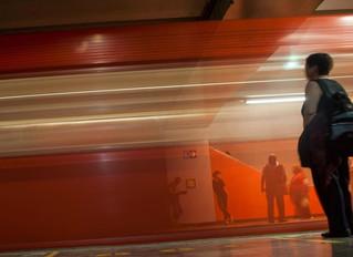 Presentan plan maestro del Metro para 2018-2030