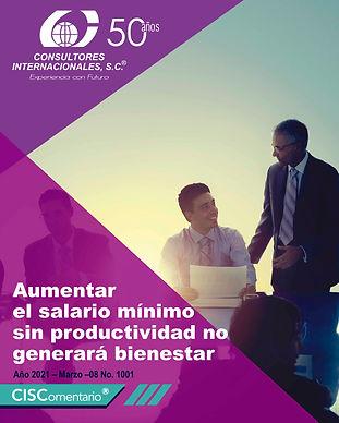 210308 CISCO 1001 Salario mínimo y produ